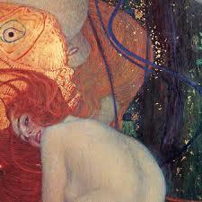 Klimt-Goldfish